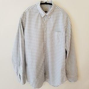 J.CREW classic button down dress casual shirt.